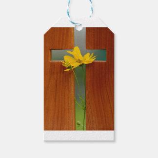 Cross Gift Tags