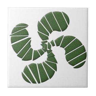 Cross Green Basque Tile