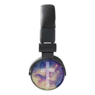 cross headphones