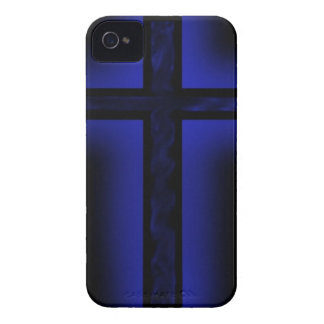 Cross iPhone 4 Cover