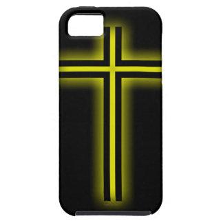 Cross iPhone 5 Covers