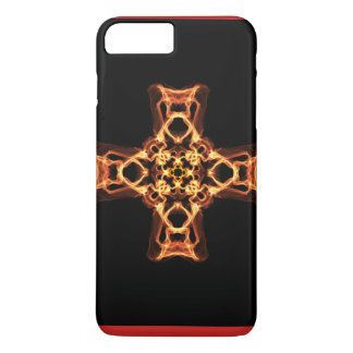 cross iPhone 8 plus/7 plus case
