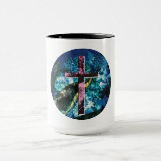 Cross Mug