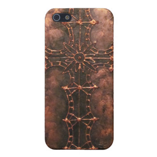 Cross nr 3 2011 iPhone 5 case