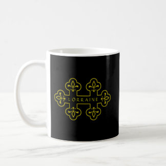 Cross of Lorraine Coffee Mug