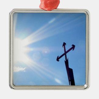 Cross of Saint James Ornament