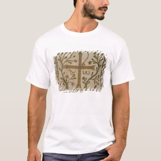 Cross of Sbeitla, from Basilica of Henchir Ali T-Shirt
