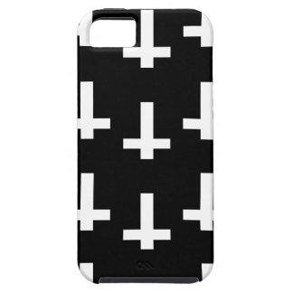 Cross of St. Peter Case For The iPhone 5