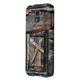 Cross of Strength Cases For Galaxy S5
