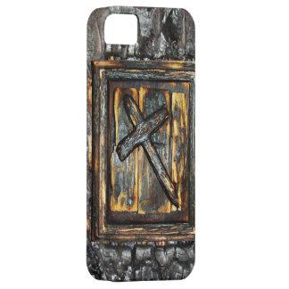 Cross of The Apocalypse iPhone 5 Case