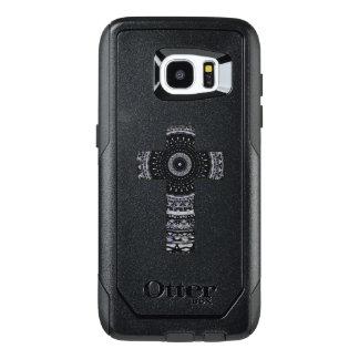 Cross OtterBox Samsung Galaxy S7 Edge Case
