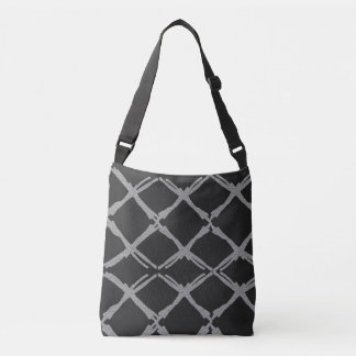 Cross Patch Cross Over Bag