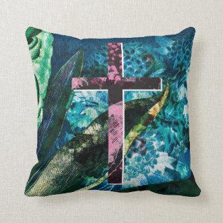 Cross Pillow