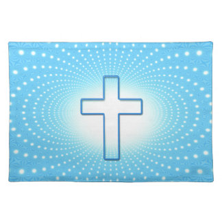 cross placemat