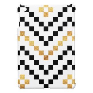 Cross Stitch iPad Mini Case