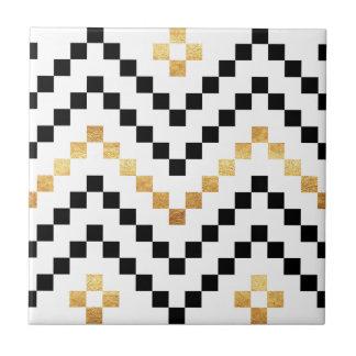 Cross Stitch Tile