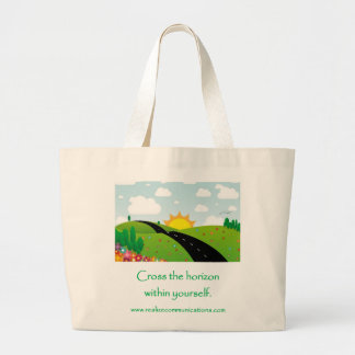 Cross the Horizon BAG