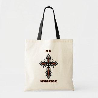 Cross/Warrior...MS