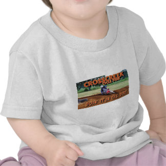 CrossCreek Swag T Shirt