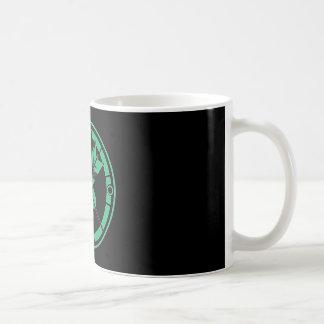 Crossed Arrows Mug