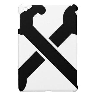 Crossed Tools Case For The iPad Mini