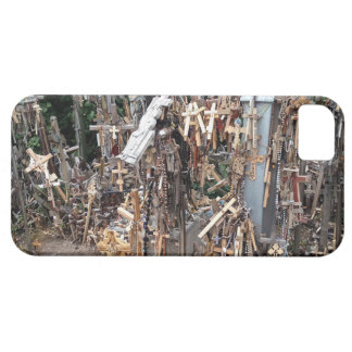 Crosses iPhone 5 Cover