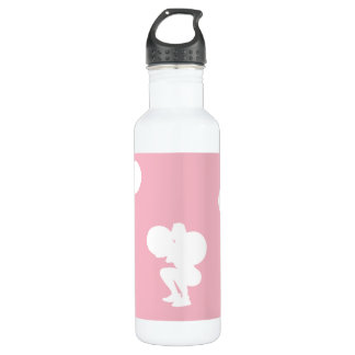 Crossfit Thruster 710 Ml Water Bottle