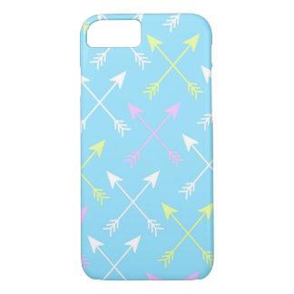 Crossing Arrows iPhone 7 Case
