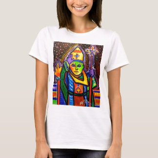 Crossing Guard by Piliero T-Shirt