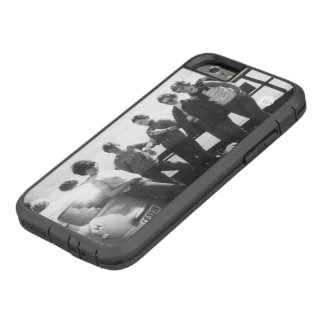 Crossing via ferry tough xtreme iPhone 6 case