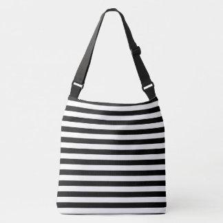 Crossover Body Bag