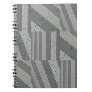 Crosswalk Collage Notebook