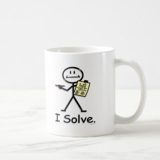 Crossword Coffee Mug