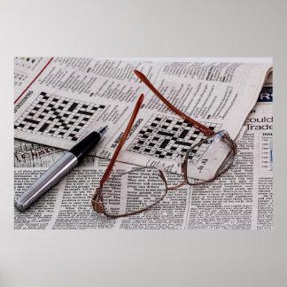 Crossword Genius Print