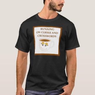 CROSSWORDS T-Shirt