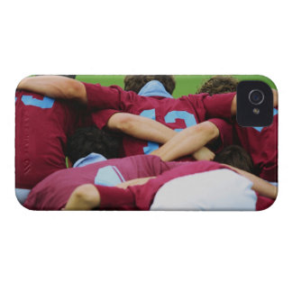Crouch, Touch, Engage Case-Mate iPhone 4 Case