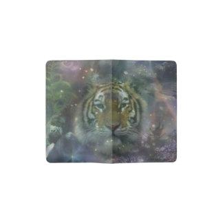 Crouching Tiger Pocket Moleskine Notebook