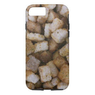 Croutons iPhone 7 Case