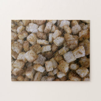 Croutons Jigsaw Puzzle