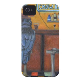 Crow Bar Case-Mate iPhone 4 Case