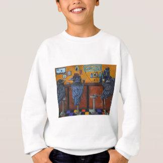 Crow Bar Sweatshirt