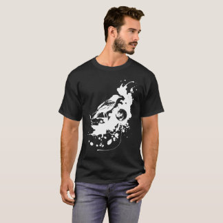 Crow black T-Shirt
