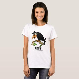 Crow by Lorenzo Women's T-Shirt
