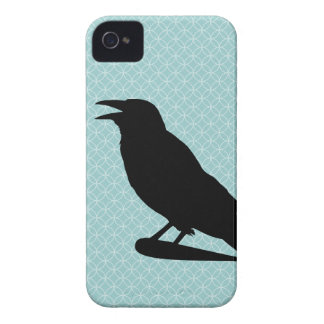 Crow Case-Mate iPhone 4 Cases
