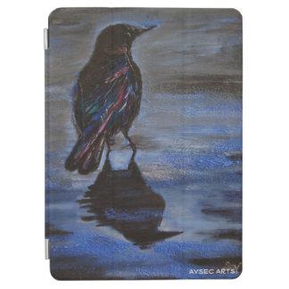 """Crow Colors"" Ipad Air & Ipad Air 2 Smart Cover"