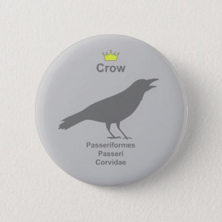 crow g5 2 inch round button