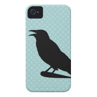 Crow iPhone 4 Case