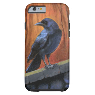 Crow iPhone 6/6s Case, Tough Tough iPhone 6 Case