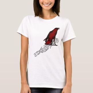crow - ladies T-Shirt