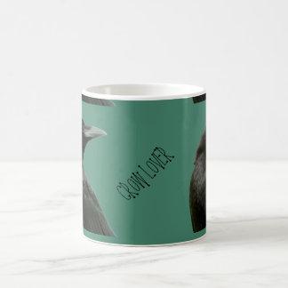 Crow Lover Coffee Mug